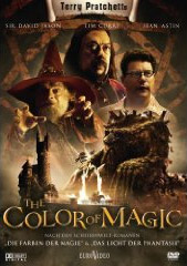 Terry Pratchett: The Color of Magic Film (The Color of Magic Film, 2008)