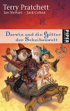 Terry Pratchett: Darwin und die Götter der Scheibenwelt (The Science of Discworld 3. Darwin's Watch, 2005)