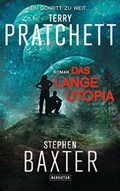 Terry Pratchett: Das lange Utopia (, )