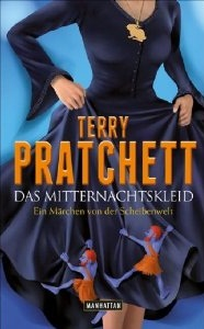 Terry Pratchett: Das Mitternachtskleid (I Shall Wear Midnight, 2010)
