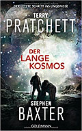 Terry Pratchett: Der lange Kosmos (The Long Cosmos, 2016)