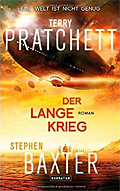 Terry Pratchett: Der lange Krieg (The Long War, 2013)