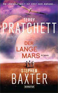 Terry Pratchett: Der lange Mars (The Long Mars, 2014)