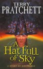 Terry Pratchett: Ein Hut voller Sterne (A Hat Full of Sky, 2004)