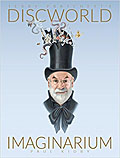 Paul Kidby: Terry Pratchett's Discworld Imaginarium (, )
