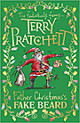 Terry Pratchett: Father Christmas's Fake Beard (, )