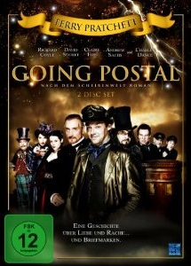 Terry Pratchett: Going Postal Film (Going Postal Film, 2010)