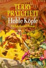 Terry Pratchett: Hohle Köpfe (Feet of Clay, 1996)