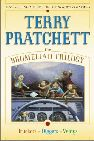 Terry Pratchett: The Bromeliad Trilogy: Truckers/Diggers/Wings