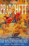 Terry Pratchett: The Rincewind Trilogy: A Discworld Omnibus