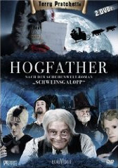 Terry Pratchett: Schweinsgalopp Film (Hogfather Film, 2006)