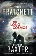 Terry Pratchett: The Long Cosmos (, )