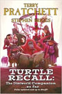 Terry Pratchett: Turtle Recall: The Discworld Companion... So Far (Turtle Recall: The Discworld Companion... So Far, 2013)