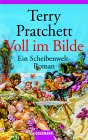 Terry Pratchett: Voll im Bilde (Moving Pictures, 1990)