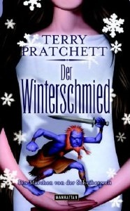 Terry Pratchett: Der Winterschmied (Wintersmith, 2006)